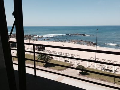 Photo for Amazin Views Beach Front Flat - Sleeps 6