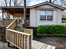 4BR House Vacation Rental in Cookson, Oklahoma