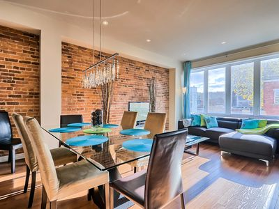 Downtown Deluxe (Amherst/St-Catherine) **Roof terrace**