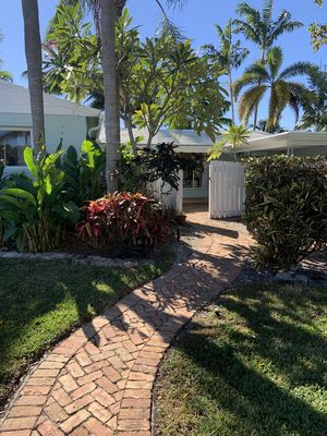 Photo for Waterfront Paradise Tropical Garden Home in Ft Lauderdale