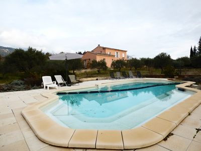 Photo for Bed and Breakfast Luberon