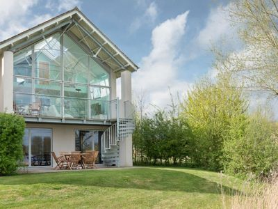 Photo for 1 Somerford Lodge (CW103), Cotswolds - sleeps 8 guests  in 4 bedrooms