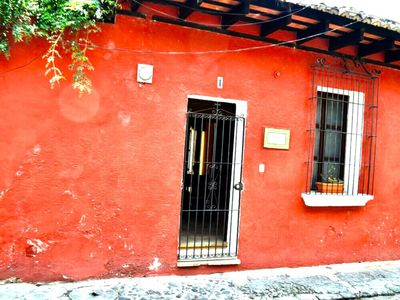 Photo for Prime Location in Historical Center!