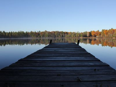 Photo for 3BR Cottage Vacation Rental in Fife Lake, Michigan