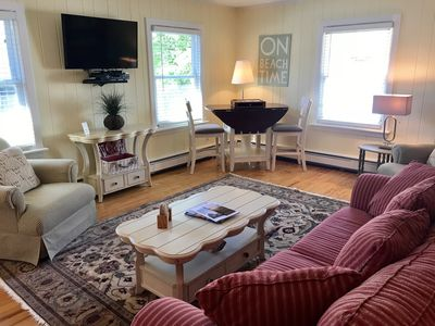 Photo for TOP FLOOR NESTING@HEART OF DOWNTOWN SAUGATUCK w/ SEASONAL POOL & HOT TUB ACCESS