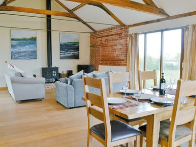 Photo for 3BR House Vacation Rental in Sculthorpe, near Fakenham