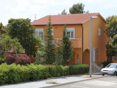 Photo for Apartment in Petrčane (Zadar), capacity 2+2