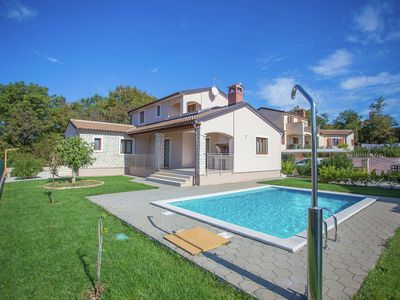 Photo for Ideal destination for summer holiday in the countryside and near the sea
