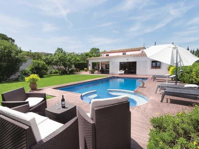 Photo for 4 bedroom accommodation in Platja d'Aro