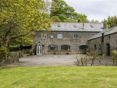 Photo for Peaceful Exmoor retreat for friends and families