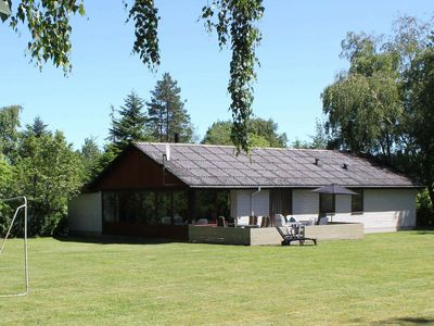 Photo for Modern Holiday Home in Vesløs with Terrace