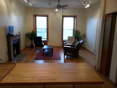Photo for Large Triplex Apartment In Best Harlem Location - 200 Sq Meters