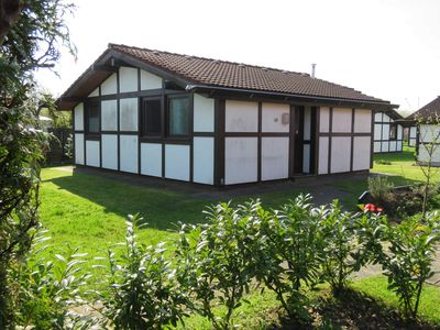 Photo for Holiday house Scout 48 - for 4 persons - no pets - Holiday house Scout 48 in the holiday village Altes Land