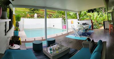Photo for Duck Creek Retreat Large home with easy access Byron/Ballina and Northern Rivers