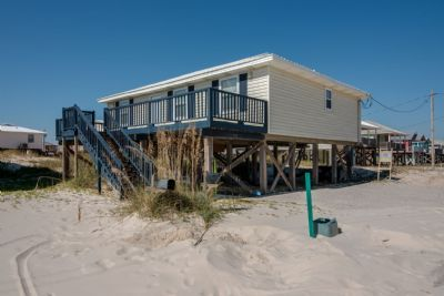 Photo for Sit & Swann - 4 Br 2 Ba Home with Amazing Gulf Views & Easy Beach Access.