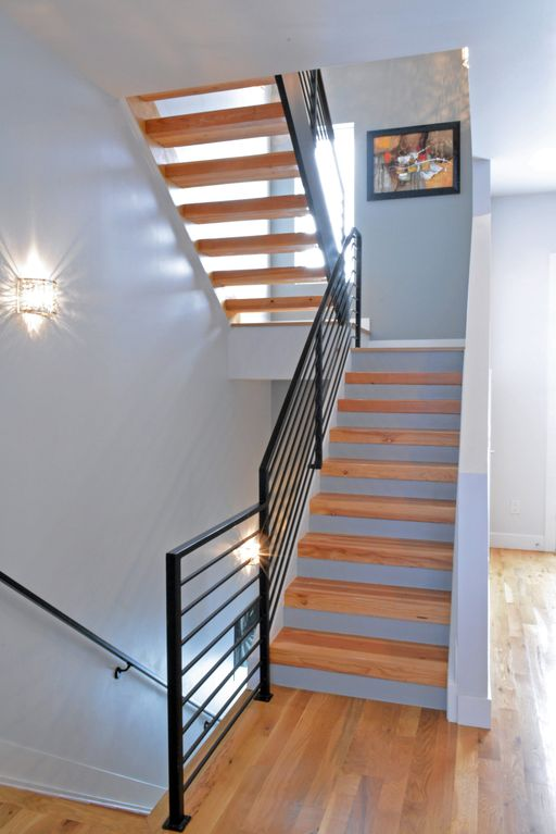 NEW! Spacious and Modern Highlands Townhome with Breathtaking City Views!