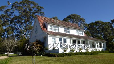 Photo for 3BR House Vacation Rental in St Helens, TAS