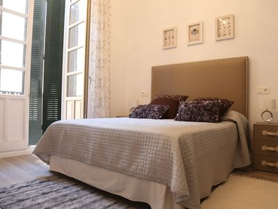 Photo for Superior Apartment for 6 guests in Málaga Centro