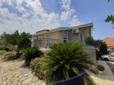 Villa Mirovica place for relaxing and enjoying, place where you will feel good