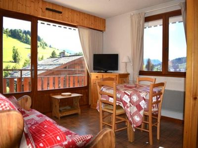 Photo for Apartment Le Grand-Bornand, 1 bedroom, 5 persons