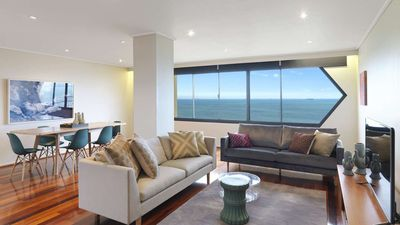 Photo for Panoramic Views Across The Bay
