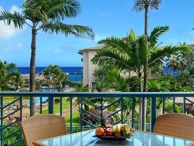 Waipouil Beach Resort Exquisite Luxury VIP Oceanview Condo!