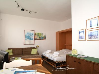 Photo for Nice little apartment for 2 (3) people in the city center