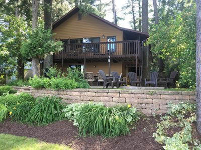 vrbo chain o lakes king wi vacation rentals reviews booking rh vrbo com waupaca lake rentals