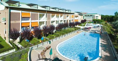 Photo for 1BR Apartment Vacation Rental in Bibione, Venetien