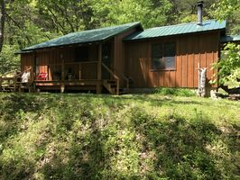 Photo for 1BR Cabin Vacation Rental in Western Grove, Arkansas
