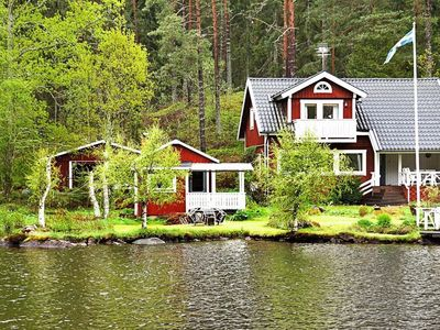 Photo for 4 star holiday home in VIMMERBY