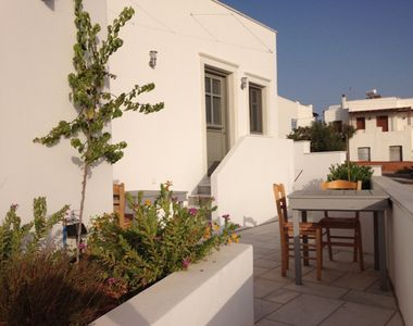 Photo for 2BR Villa Vacation Rental in Naoussa, Paros Island