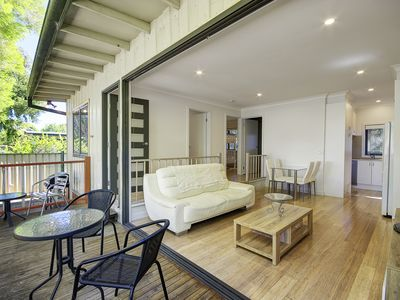 Photo for Serendipity By The River 2 Newly Renovated & Family Friendly for upto 5 People