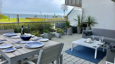 Photo for Sea Breeze - Two Bedroom Apartment, Sleeps 4
