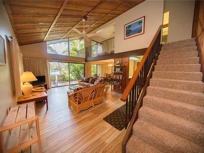 Photo for Koa Resort 4F- One of a kind! Three bedroom three bath and updated!