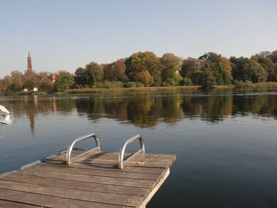 Photo for 2BR Apartment Vacation Rental in Malchow