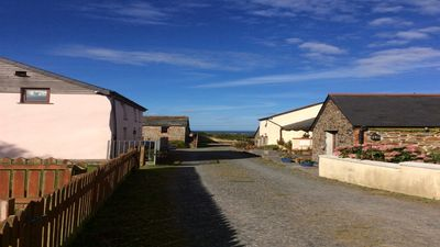 Photo for Five Barns With Great Coastal And Sea Views, Less Than 1 Mile From Widemouth Bay