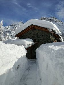 Photo for Chalet WALSER directly on the ski slopes