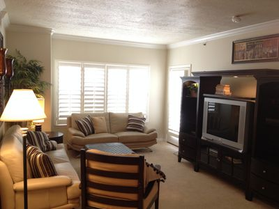 Photo for Comfortable Condominium Located In Downtown Salt Lake City