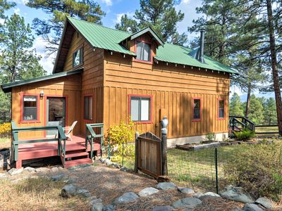 springs for rv nightly and beautifully park cabins furnished has pagosa rentals sale colorado atv