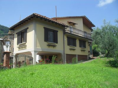 Photo for 2BR House Vacation Rental in Pistoia, Toskana