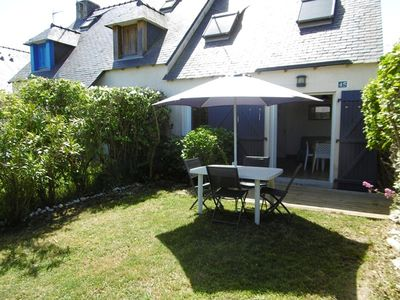 Photo for 5 room maisonette for 6 people - WIFI.