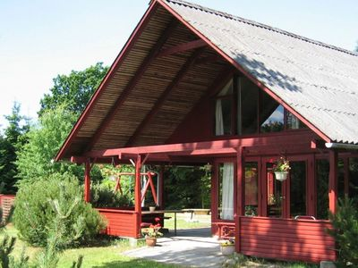 Photo for 6 person holiday home in Glesborg