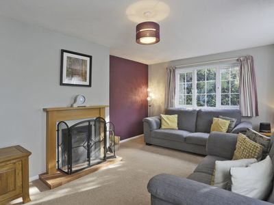 Photo for Field End - Two Bedroom House, Sleeps 4