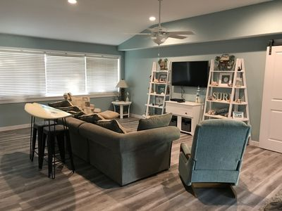 Photo for AVAILABLE January 4 2020! GREAT LOCATION ,Luxurious home near the beach