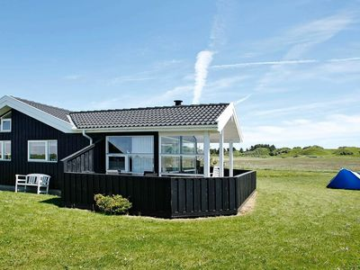Photo for Modern Holiday Home with Barbecue in Hjørring