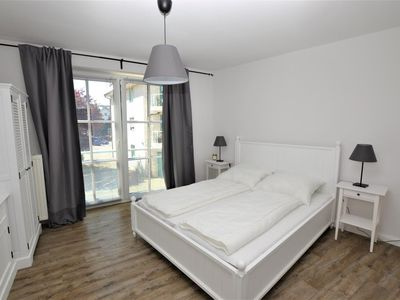 Photo for Close to the beach, stylish apartment for 2-4 people. Also suitable for your four-legged friend.