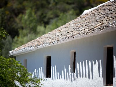 Photo for Beautiful mill in the heart of Andalusia. Large gardens.Private pool