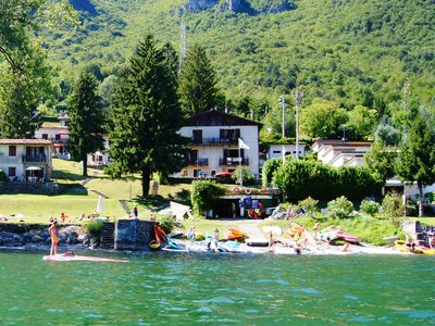Photo for 1BR Apartment Vacation Rental in Idro