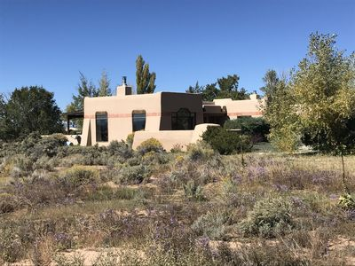 Photo for 3BR House Vacation Rental in Arroyo Seco, New Mexico